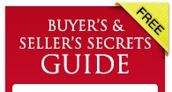 FREE - Buyer's and Seller's Secrets Guide