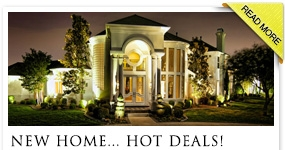 New Home... Hot Deals!