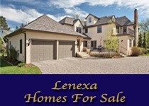 Lenexa KS homes for sale