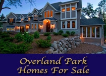 Search Overland KS homes for sale