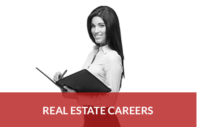 Real Estate Careers