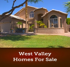 Search West Valley homes for sale