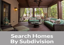 Search Lafayette homes for sale by subdivision
