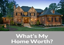 Find Your Lafayette LA home value