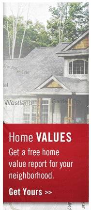 Home Values - Get a free home value report for your neighborhood.