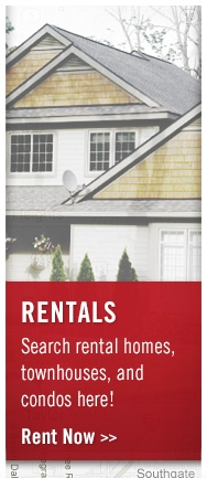 Rentals - Search rental homes, townhouses, and condos.