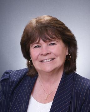 Regina Cowell, REALTOR Nevada broker-salesman