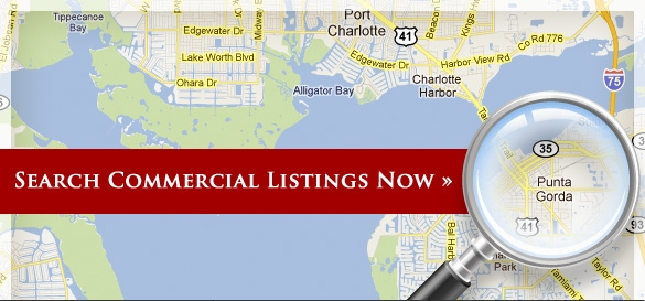 Commercial Real Estate Punta Gorda