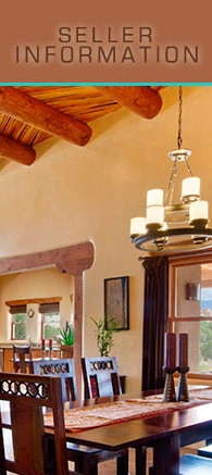 Information for Home Sellers in Santa Fe
