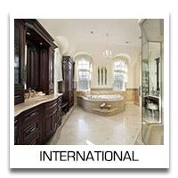 Get Information about International Properties from The Chenevey Group of Keller Williams Realty