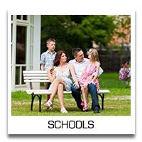 Get Information about Schools in Ann Arbor, Saline, Dexter, Chelsea, Brighton, Manchester, Ypsilanti