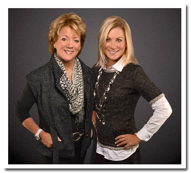 Nancy Chenevey, Lisa Dempsey - Chenevey Group of Keller Williams Realty