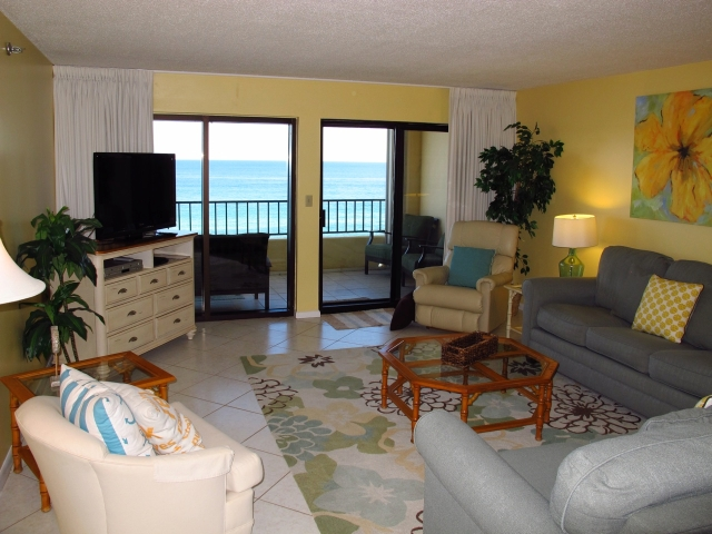 Fort Walton Beach Condos for Sale - Surf Dweller