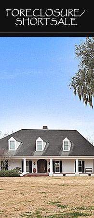 Information and Resources for Home Buyers in Ascension Parish, Lafourche, Terrebonne