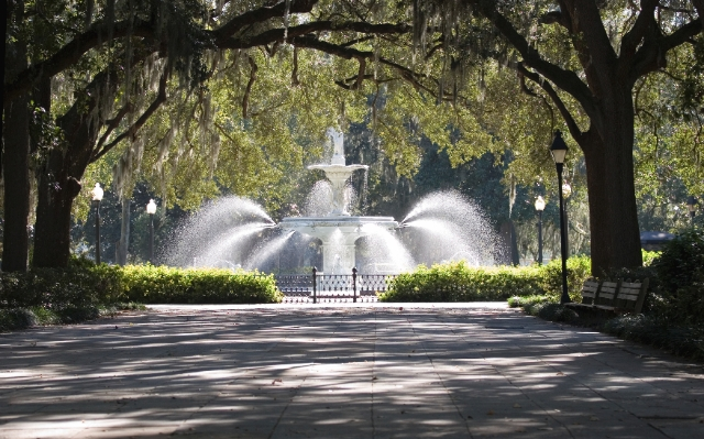 Savannah Living Guide, Savannah Community Page, Savannah Homes for Sale