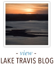 Lake Travis Blog