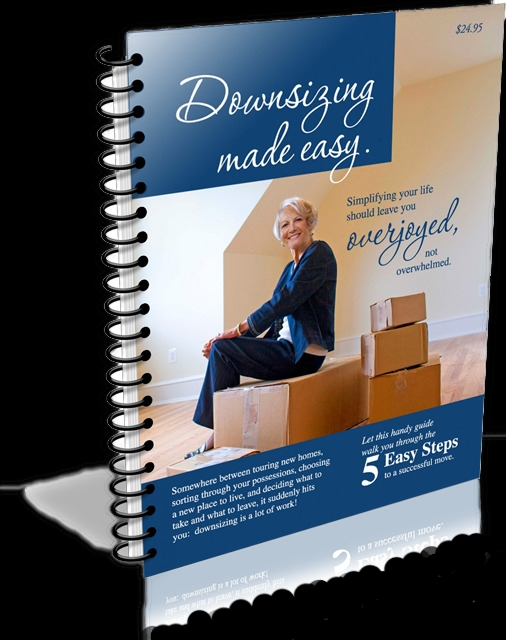 downsizing made easy guide