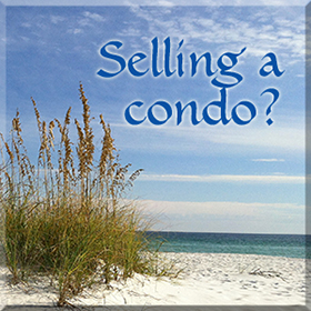 Sell a condo in Fort Walton Beach