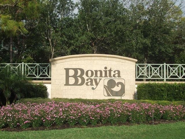 Bonita Bay - Bonita Springs
