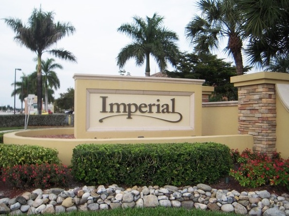 Imperial Golf Estates - Naples