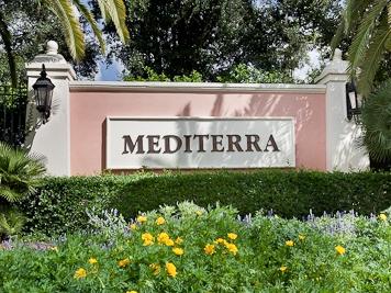 Mediterra - Naples/Bonita