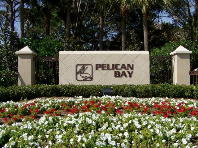 Pelican Bay - Naples