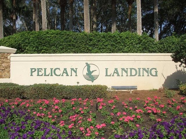 Pelican Landing - Bonita Springs