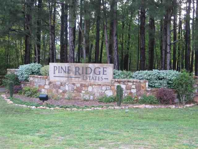 Pine Ridge Estates - Naples