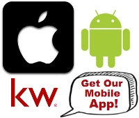 Keller Williams Mobile App