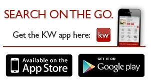 Search Glen Ellyn and Wheaton Real Estate on The Go with the new KW Mobile App, provided by The McCollum Team of Keller Williams Realty
