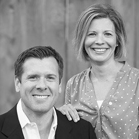 About The McCollum Team, Jessica and Matt McCollum of Keller Williams Realty in Glen Ellyn and Wheaton