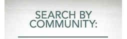 Search by Community: