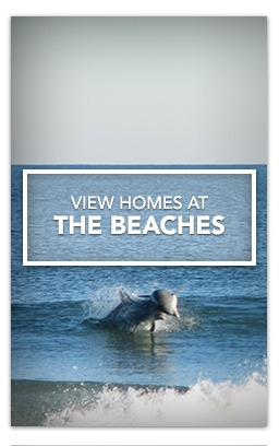 View Homes at the Beaches