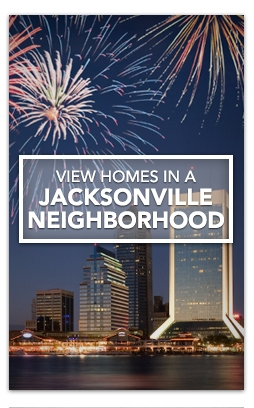 View Homes in a Jacksonville Neighborhood