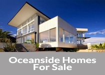 Search Oceanside homes for sale