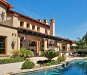 Las Veagas Luxury Home Search over $750K