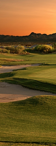 Las Vegas Golf Communities & Home Search