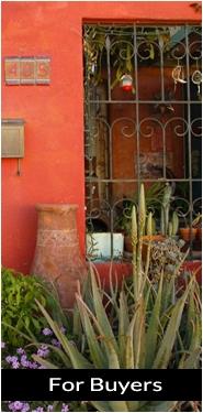 find home buyer information for Tucson AZ