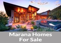 Search Marana AZ homes for sale