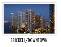 Brickell / Downtown