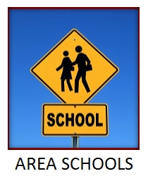 Area Schools in Foster City, Burlingame and San Mateo, CA, Search with Agent Rica Ruiz of Keller Williams