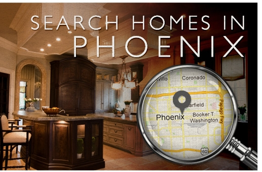 Search Homes in Phoenix