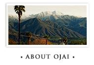 About Ojai