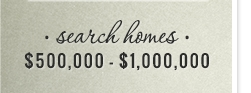 Search Homes $500,000 to $1 million