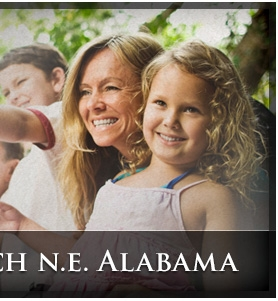 Click to Search N.E. Alabama