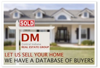 Selling your Central Indiana Homes with DM Real Estate Group_Lori Redman