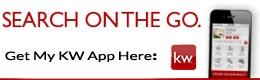 Patrick Hagiber KW mobile app