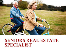 Senior's Real Estate Specialist