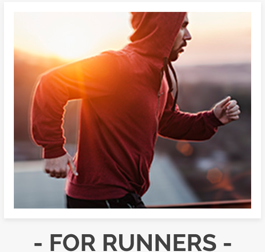 For Runners
