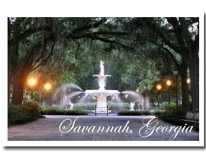 Information about Savannah